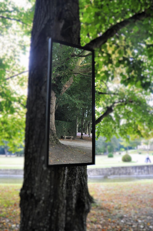 Miroir magique - Ballade contée