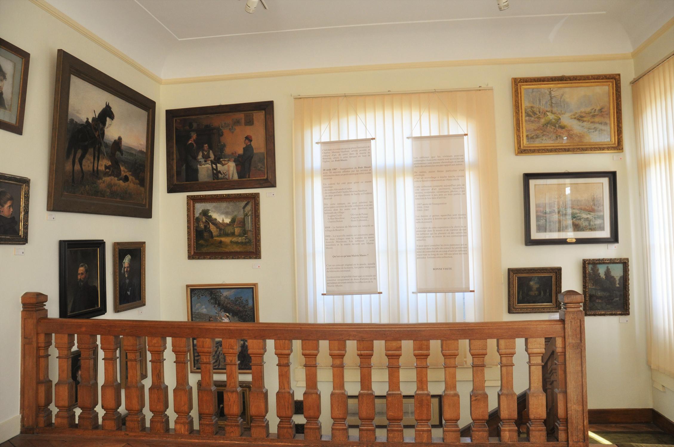 Mairie - Musée
