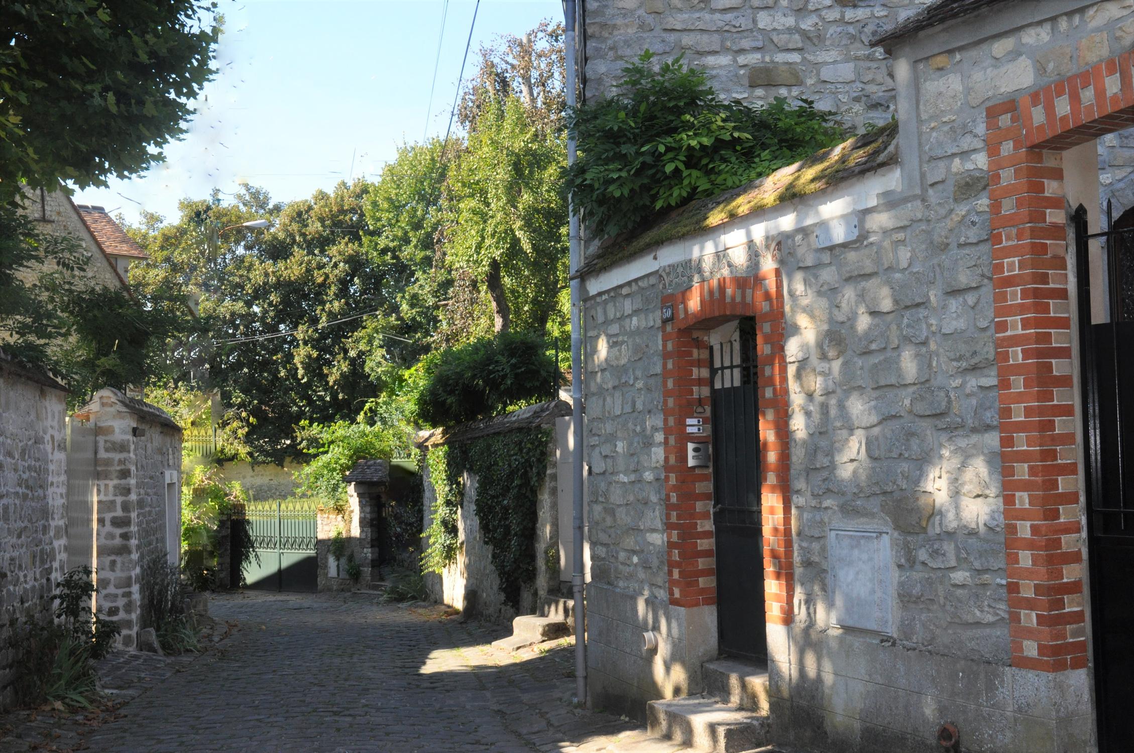 Rue Delort