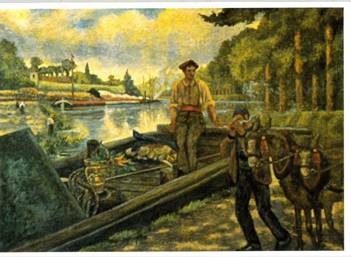 16 - Arthur HESELTINE (1855-1930) -