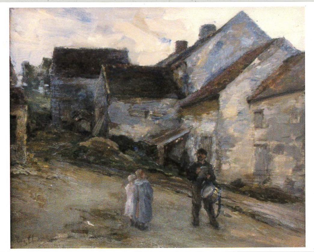 17 - Eugène THIRION (1839-1919) -